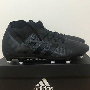 Adidas Nemeziz 18.3 FG Men's Soccer Cleats Size 9